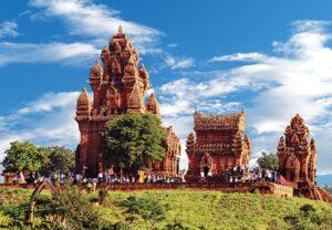 Tháp Po Klong Garai - Ninh Thuận
